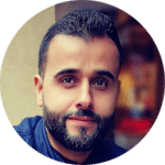 Hasan, 39 ans